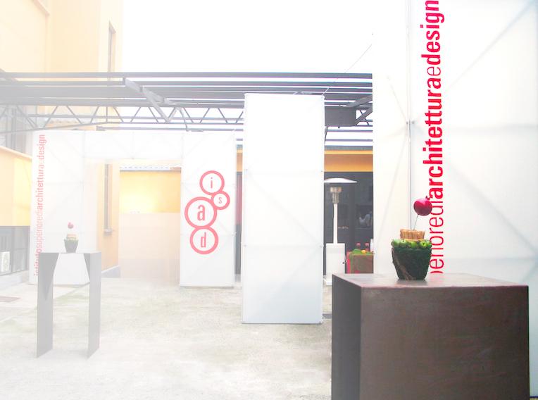 Corsi Interior Design Milano.Home Isad
